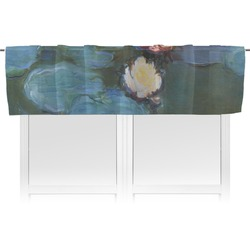 Water Lilies #2 Valance