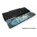 Water Lilies #2 Keyboard Wrist Rest