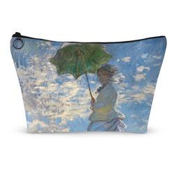 Promenade Woman by Claude Monet Makeup Bags