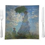 Promenade Woman by Claude Monet 9.5