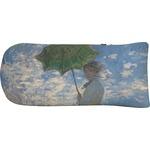 Promenade Woman by Claude Monet Putter Cover