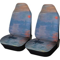 Impression Sunrise Car Seat Covers (Set of Two)