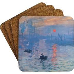 Impression Sunrise Coaster Set