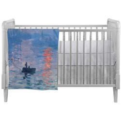 Impression Sunrise Crib Comforter / Quilt