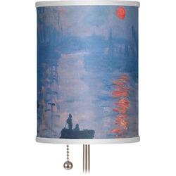 """Impression Sunrise 7"""" Drum Lamp Shade"""