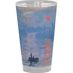Impression Sunrise Drinking / Pint Glass