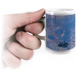Impression Sunrise by Claude Monet Espresso Cups