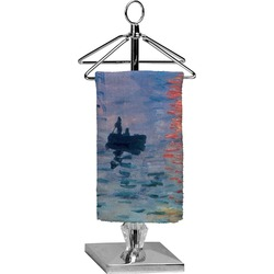 Impression Sunrise Finger Tip Towel - Full Print