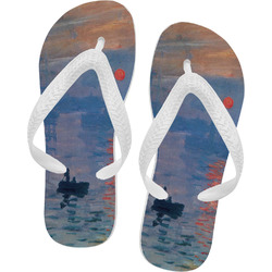 Impression Sunrise Flip Flops