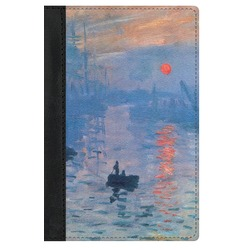 Impression Sunrise Genuine Leather Passport Cover