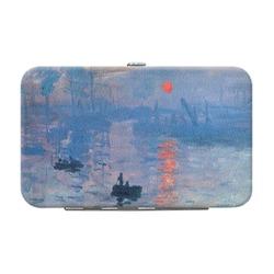 Impression Sunrise Genuine Leather Small Framed Wallet