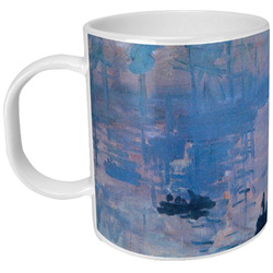 Impression Sunrise Plastic Kids Mug