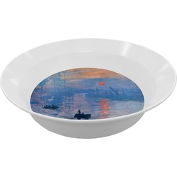 Impression Sunrise Melamine Bowl