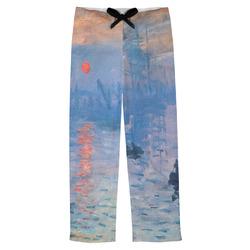 Impression Sunrise Mens Pajama Pants