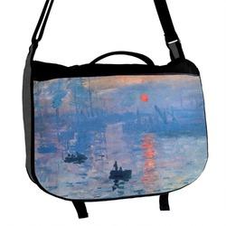 Impression Sunrise Messenger Bag