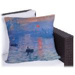 Impression Sunrise Outdoor Pillow
