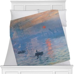 Impression Sunrise Blanket