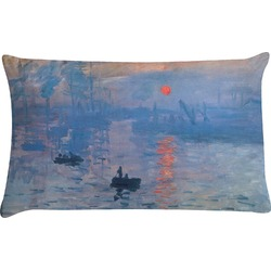 Impression Sunrise Pillow Case