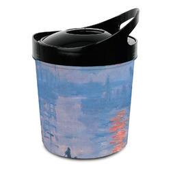 Impression Sunrise Plastic Ice Bucket