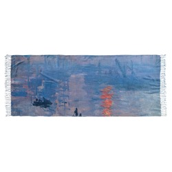 Impression Sunrise Faux Pashmina Scarf