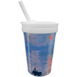 Impression Sunrise Sippy Cup with Straw