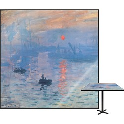 Impression Sunrise Square Table Top