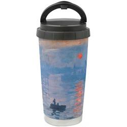 Impression Sunrise Stainless Steel Travel Mug
