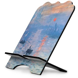 Impression Sunrise Stylized Tablet Stand