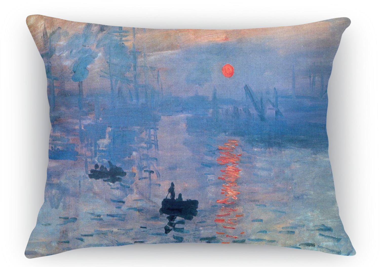 Impression Sunrise Rectangular Throw Pillow - 12
