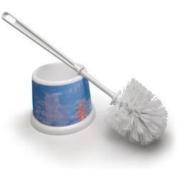 Impression Sunrise Toilet Brush