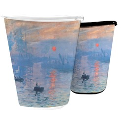 Impression Sunrise Waste Basket