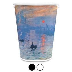 Impression Sunrise Waste Basket
