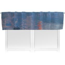 Impression Sunrise by Claude Monet Valance