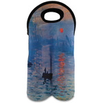 Impression Sunrise Wine Tote Bag (2 Bottles)