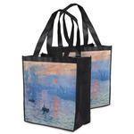 Impression Sunrise Grocery Bag