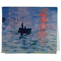 Impression Sunrise Kitchen Towel - Full Print
