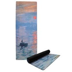Impression Sunrise Yoga Mat