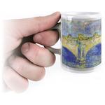 Waterloo Bridge by Claude Monet Espresso Cups