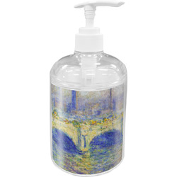 Waterloo Bridge by Claude Monet Soap / Lotion Dispenser