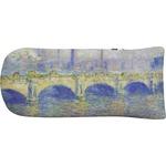 Waterloo Bridge by Claude Monet Putter Cover