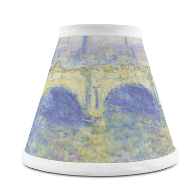 Waterloo Bridge by Claude Monet Chandelier Lamp Shade