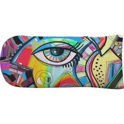Abstract Eye Painting Putter Cover