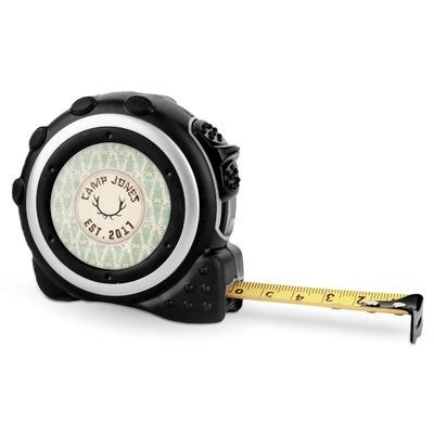 Deer Tape Measure - 16 Ft (Personalized)