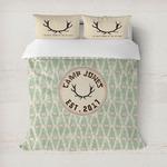 Deer Duvet Covers (Personalized)