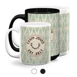 Deer Coffee Mugs (Personalized)