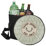 Deer Collapsible Cooler & Seat (Personalized)