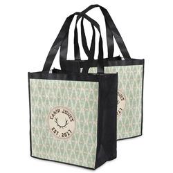 Deer Grocery Bag (Personalized)