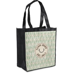Deer Grocery Bag (Personalized)