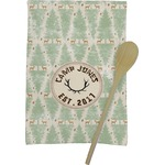 Deer Kitchen Towel - Full Print (Personalized)