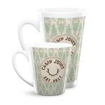 Deer Latte Mug (Personalized)